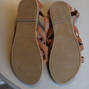b7a5a3a24 Billabong Shoes - Billabong Women s Seaing Double Toe Ring Sandal
